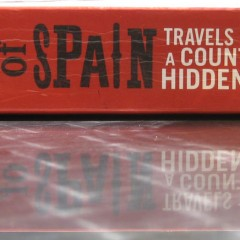 """The Ghosts of Spain"" by Giles Tremlett"