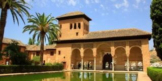 The Pride of Granada – Federico García Lorca