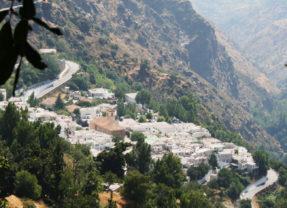 Visiting the Alpujarras