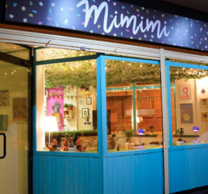 Cozy, warm and something different – Mimimi