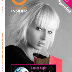 The Covers Of Granada Insider