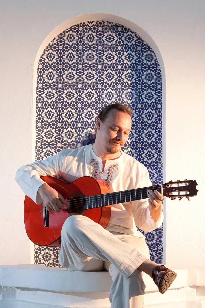 Flamenco by Mark Shurrey