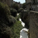 genil river Granada